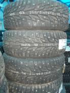 Hankook Winter i*Pike RS W419. Зимние, без шипов, без износа, 1 шт