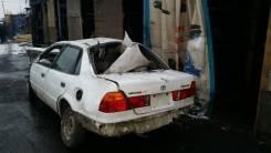 Toyota Sprinter. AE110, 5A