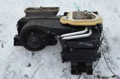 Корпус моторчика печки. Chevrolet Cobalt, T250 Двигатель L2C