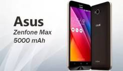 Asus ZenFone. Новый