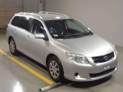 Toyota Corolla Fielder. NZE141