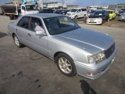 Toyota Crown. JZS155, 2JZGE