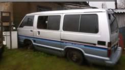 Дверь сдвижная. Toyota Hiace, LY161 Двигатель 3L
