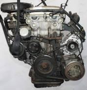 Двигатель. Nissan Presea, PR10 Двигатель SR18DI