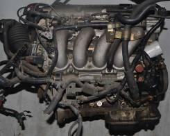 Двигатель. Nissan Presea, PR10 Двигатель SR18DE