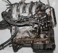 Двигатель. Nissan Avenir, W10 Двигатель SR18DE