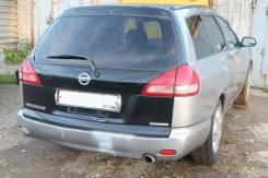 Nissan Wingroad. автомат, 4wd, 1.8 (120 л.с.), бензин, 250 000 тыс. км