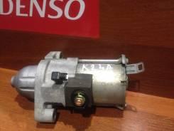 Стартер. Honda Accord, LA-CM3, DBA-CM2, LA-CM2, CL9, CBA-CM2, LA-CL9, ABA-CL9, UA-CM2, ABA-CM2, ABA-CM3 Honda Accord Tourer Двигатели: K20A7, K20A8, K...