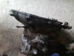 Механическая коробка переключения передач. Chevrolet Lanos