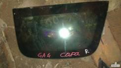 Стекло боковое. Honda Capa, GA4