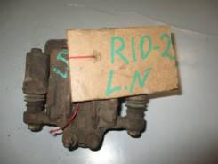 Суппорт тормозной. Kia Rio