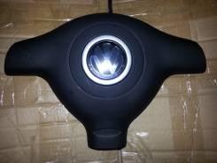 Крышка подушки безопасности. Volkswagen Golf Volkswagen Passat, 3B3, 3B, 3B6 Volkswagen Jetta Volkswagen Bora, 1J6, 1J2 Двигатели: AMX, ARG, BFF, AGZ...