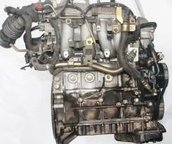 Двигатель. Nissan Rasheen, RHNB14 Двигатель SR18DE