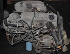 Двигатель в сборе. Nissan Crew, SK30 Двигатель RD28E
