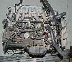 Двигатель. Nissan Skyline, ER34 Двигатель RB25DE