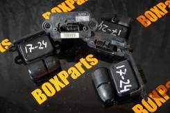 Датчик расхода воздуха. Lexus: GS300, GS430, SC400, LS400, GS400, ES300, SC300 Toyota: Camry Gracia, Granvia, Sienna, Crown, Aristo, Mark II Wagon Qua...