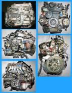 Двигатель в сборе. Nissan: Stagea, Leopard, Gloria, Cedric, Figaro, Rasheen, Skyline, Laurel Двигатель RB25DET