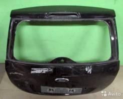 Ford Fusion дверь багажника без стекла