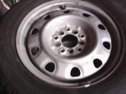Продам шипованные колёса Toyo 195/60/15 в отличном состоянии