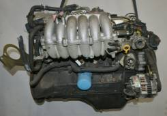 Двигатель. Nissan Cefiro, A31 Двигатель RB20E