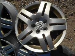 Volkswagen. 6.0x15, 5x100.00, ET38