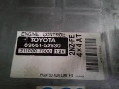Коробка для блока efi. Toyota bB, NCP35, NCP30, NCP34, NCP31 Двигатели: 1NZFE, 2NZFE