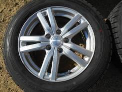 Dunlop Dufact. 6.5x16, 5x114.30, ET48