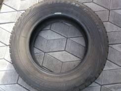 Bridgestone Blizzak Revo GZ. Зимние, без шипов, 2012 год, износ: 50%, 1 шт