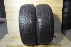 Dunlop Grandtrek WT M2. Зимние, без шипов, износ: 20%, 2 шт
