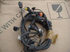 Проводка противотуманных фар. Citroen DS5