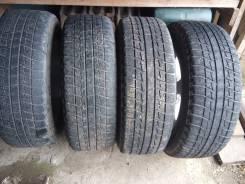 Bridgestone Blizzak Revo1. Всесезонные, износ: 50%, 4 шт