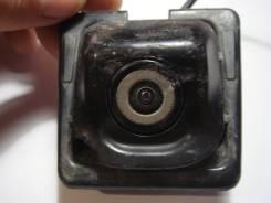Камера заднего вида. Citroen DS5
