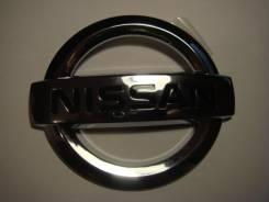 Эмблема. Nissan Almera Classic Nissan Almera Двигатель QG16