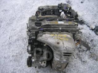 Двигатель в сборе. Toyota Voxy, AZR60, AZR600191048 Toyota Noah, AZR60 Двигатель 1AZFSE