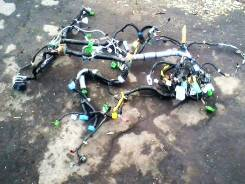Электропроводка. Honda Accord, CL7 Двигатели: K24A, K24A3, K24A4, K24A8