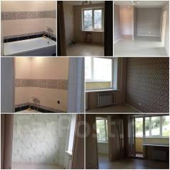 3-комнатная, улица Чубарова 4. 8км, агентство, 48 кв.м.
