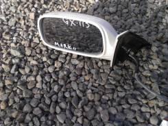 Зеркало заднего вида боковое. Toyota Mark II, JZX115, JZX110, GX115, GX110