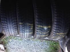 Michelin X-Ice. Зимние, без шипов, 2009 год, износ: 10%, 4 шт
