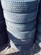 Bridgestone Blizzak W969. Зимние, без шипов, 2010 год, износ: 20%, 6 шт