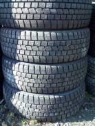 Dunlop SP LT 2. Зимние, без шипов, 2011 год, износ: 5%, 4 шт