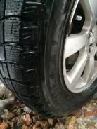 Bridgestone Blizzak W969. Зимние, без шипов, 2010 год, износ: 60%, 4 шт