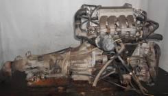 Двигатель. Mazda: Persona, Bongo Friendee, Bongo, Capella, Bongo Brawny, Eunos Cargo Двигатель FE