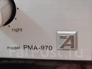 Продам усилитель Denon PMA-970