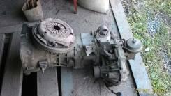 Механическая коробка переключения передач. Toyota Town Ace, CR30 Двигатель 2CT