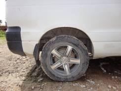 Toyota Town Ace. механика, 4wd, 2.2 (88 л.с.), дизель, 1 тыс. км, б/п