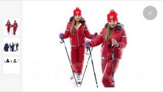 Костюмы лыжные. 46, 48, 50. Под заказ