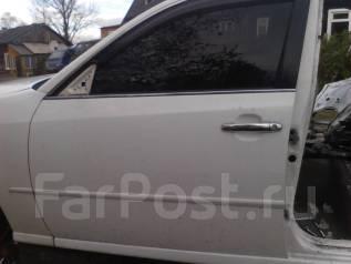 Дверь боковая. Toyota Mark II, GX115, JZX110, GX110, JZX115