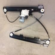 Стеклоподъемный механизм. BMW 5-Series, E60
