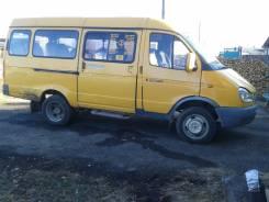ГАЗ 322132. Продам Газель пассажирскую , 13 мест