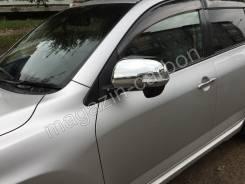 Корпус зеркала. Toyota Vanguard